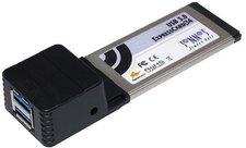Sonnet ExpressCard USB 3.0 (USB3-2PMA-E34)
