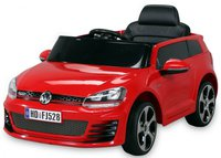Actionbikes Kinder Elektroauto VW Golf GTI