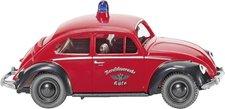 """Wiking VW Käfer 1200 Feuerwehr  """"Berufsfeuerwehr Köln """" (086137)"""