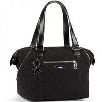 Kipling Art S diamond black