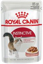 Royal Canin Instinctive in Soße