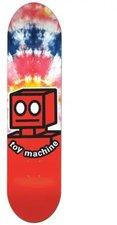 Toy Machine Tie-Dye Deck