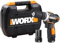 Worx WX128.2 (2 x 2,0 Ah Akku)