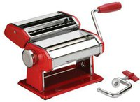 Premier Housewares Nudelmaschine rot 2560002