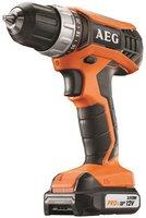 AEG Power Tools BS 12 G3 12V (2 x 2.0 Ah PRO Li-Ion)