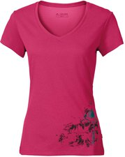 Vaude Women's Moyle Shirt grenadine