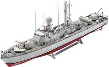Revell Schnellboot Albatros (05148)