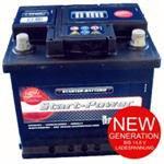 IntAct Start-Power 12V 44Ah (54459)