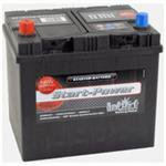 IntAct Start-Power 12V 60Ah (56069)