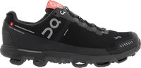 On Cloudventure Waterproof Men black/dark