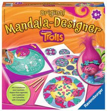 Ravensburger Mandala-Designer Trolls
