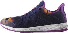 Adidas Gymbreaker Bounce Women shock purple/solar gold/white