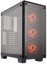 Corsair Crystal 460X RGB-Edition
