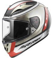 LS2 Helmets FF323 Arrow C Evo Carbon Indy