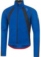 Gore Oxygen Gore Windstopper Jacket (JWSOXY) brilliant blue / black