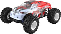 XciteRC Monster Truck One10 4WD Brushless RTR Modellauto M1:10 rot (30330000)
