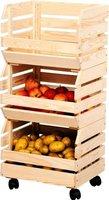 Kesper Kartoffel- und Obsthorde 69571