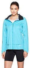 Gore Power Trail Lady Gore-Tex Active Jacket (JGAFEE) scuba blue