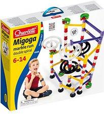 Quercetti Migoga Marble Run mit Doppelspirale