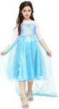 Katara Frozen Die Eiskönigin Prinzessin Elsa Kinder-Kostüm (1757)