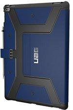 Urban Armor Gear Metropolis Case iPad Pro 12.9 blau (IPDPRO12.9-E-CB)