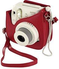 Fujifilm Etui für Instax Mini 8 rot