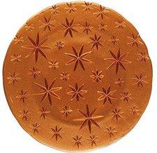 Nachtmann Stars Platzteller 32 cm kupferfarben