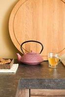 Bredemeijer Teekanne Yinan 1,1 l antique pink