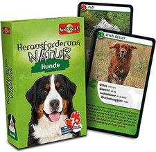 Bioviva Herausforderung Natur: Hunde