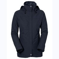 Vaude Women's Idris 3in1 Parka eclipse