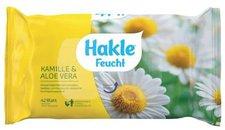 Hakle Feucht Kamille & Aloe Vera natürlich pflegend (42 Stk.)