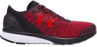 Under Armour Charged Bandit 2 red/black