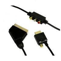 L3 Logic3 PS931 - RGB Scart Cable
