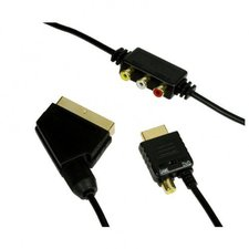 L3 Logic3 PS931 - RGB Scart Cable