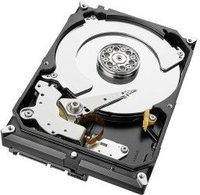 Hitachi Europe Ultrastar 7K4000 SATA 3TB (HUS724030ALE641)