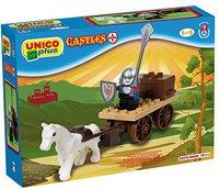 Unico Plus Castles 8572