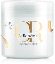 Wella Oil Reflections stärkende Maske