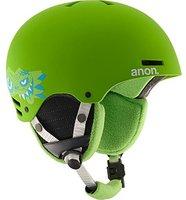 Anon Rime gremlin green