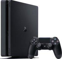 Sony PlayStation 4 (PS4) Slim 1TB + The Last Guardian