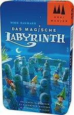 Drei Magier Spiele Das magische Labyrinth (51401)