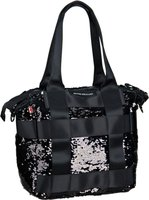 George Gina & Lucy SFancy black sequins