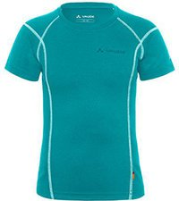 Vaude Girls AM T-Shirt reef