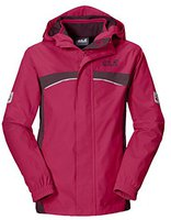 Jack Wolfskin Topaz 3in1 Girls