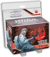 Heidelberger Spieleverlag Star Wars: Imperial Assault - Echo Basis Truppen