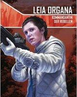 Heidelberger Spieleverlag Star Wars: Imperial Assault - Leia Organa (deutsch)