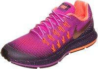 Nike Air Zoom Pegasus 33 Shield GS fire pink/purple dynasty/total orange/metallic red bronze