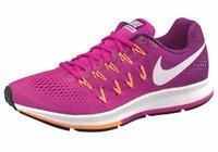 Nike Air Zoom Pegasus 33 Wmns fire pink/bright grape/peach cream/white