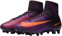 Nike Mercurial Superfly V AG-PRO purple dynasty/bright citrus/hyper grape