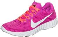 Nike Lunaracer 4 fire pink/white/bright mango/black