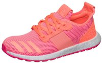 Adidas Pure Boost ZG K shock pink/white/shock pink